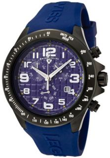 SWISS LEGEND 30041 BB 03 Watches,Mens Eograph Chronograph Violet