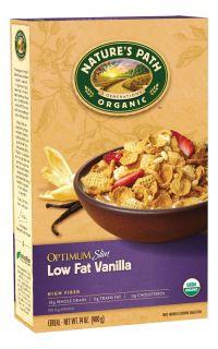 Buy Natures Path Organic   Cereal Optimum Slim   14 oz. CLEARANCE
