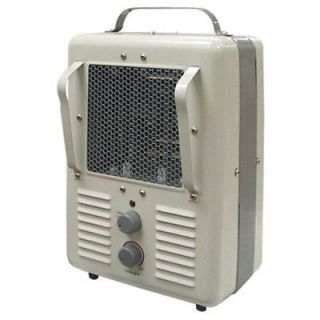 Heating and Cooling 188 TASA Metal Portable Heater