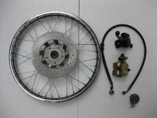 honda disc brake conversion in Car & Truck Parts