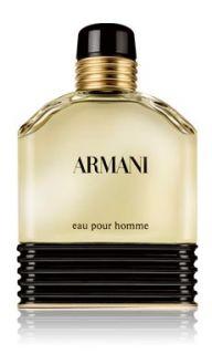Giorgio Armani Armani Eau Pour Homme Eau De Toilette Spray 50ml   Free
