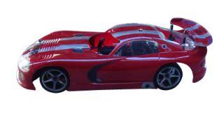 HPI Racing Super Nitro RS4 Radio Controlled Car