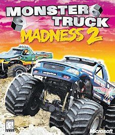 Monster Truck Madness 2 (PC, 1998)