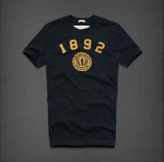 Xmas Gift idea] ++NWT++ Large Men Fashion A&F T shirt Tee