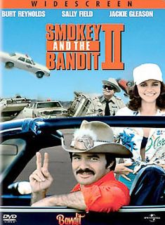 Smokey and the Bandit II DVD, 2003