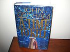 Grisham, John A TIME TO KILL 1st thus/1st 1993 hcdj *full number line*