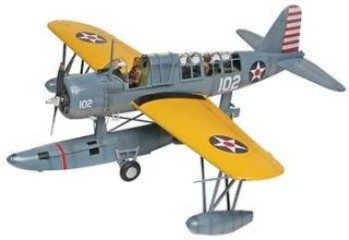 NEW! Revell 1/48 OS2U Kingfisher Model Kit 1948 RMX855260 85 5260