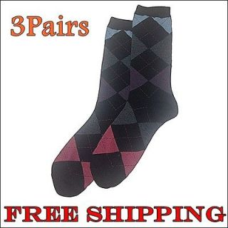 mens argyle socks in Socks