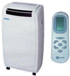 Haier HPRD12XH5 Portable Air Conditioner
