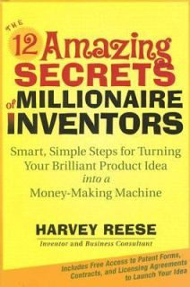 into a Money Making Machine by Harvey Reese 2007, Hardcover
