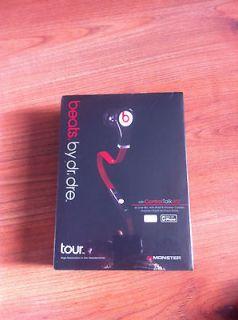 Beats by dre beats tour beats tour white earphones monster beats tour