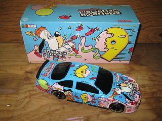 LAKE SPEED CARTOON NETWORK HUCKLEBERRY 1 OF 2500 BWB MADE  SHIPPING