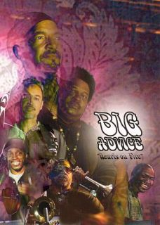 Big Advice   Hearts on Fire DVD, 2003