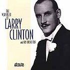 Larry Clinton And His Orchestra The Very Best Of CD