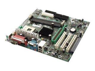 Hewlett Packard 252608 001 Socket 478 Motherboard