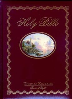 Lighting the Way Home Family Bible 2000, Hardcover