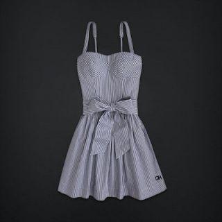 GILLY HICKS NEW WOMENS MCLAREN STREET DRESS SIZES MEDIUM , LARGE