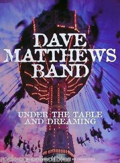 Dave Matthews,DMB,Dave Matthews Band) (poster,print,tapestry)