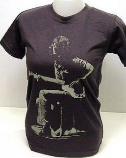 Jimmy Page LED ZEPPELIN ZoSo Vintage Rock T Shirt M