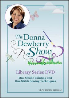 donna dewberry in Decorative & Tole Painting