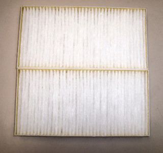 in cabin AIR FILTER new oem 68033193AA heater ac filter incabin