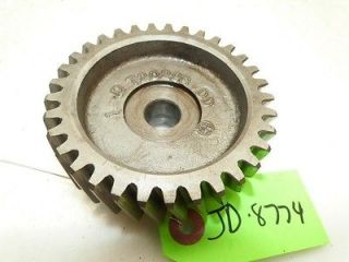 John Deere 4239T Diesel Engine Fuel Injection Pump Gear