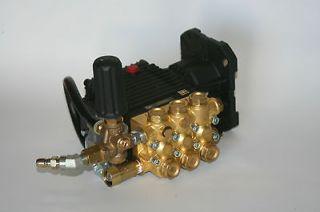 Honda Xr2600 Pressure Washer General EZ4040 4000 PSI Replacement Pressure Washer Pump Replaces Cat