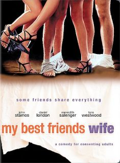 My Best Friends Wife DVD, 2004