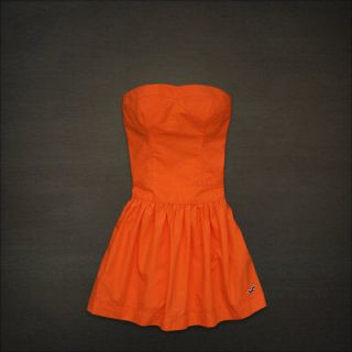 Hollister Loma Dress by Abercrombie/ Gilly Hicks woman  S