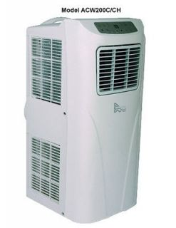 LG 10,000 BTU Portable Air Conditioner w/ Dehumidifier