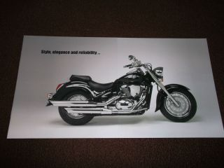 Trike Brochure. Rewaco. CT800S. Bike Conversion based on Suzuki