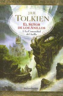 El Senor de los Anillos by J. R. R. Tolkien 2002, Paperback