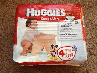 huggies diapers in Disposable Diapers