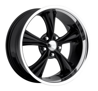 CPP Boss Motorsports style 338 wheels rims, 20x8.5, 5x4.75, +14mm