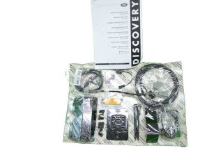 LAND ROVER DISCOVERY II MOBILE HANDS FREE PHONE INSTALLATION KIT NEW