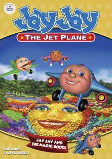 Jay Jay the Jet Plane Jay Jay and the M
