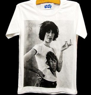 patti smith shirt in Clothing,