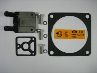 Land Rover Discovery II Range Rover Throttle Body Flange Repair Kit