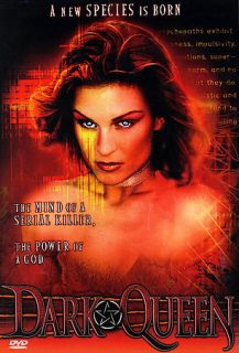 Dark Queen DVD, 2004