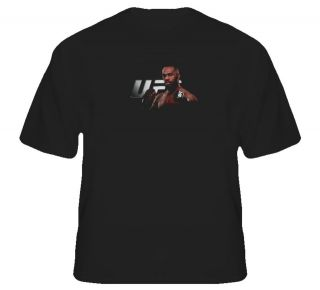 Jon Bones Jones UFC Fighting T Shirt