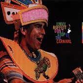 ECD by Jimmy Buffett CD, Apr 1998, Margaritaville Records