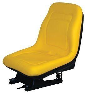 F710 F725 F735 New John Deere Lawn & Garden Tractor Seat w/ Slide