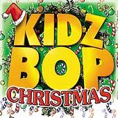 Kidz Bop Christmas 2002 by Kidz Bop Kids CD, Jan 2002, Kidz Bop