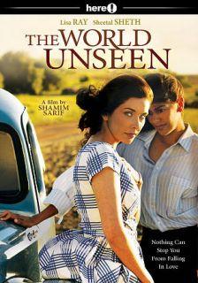 The World Unseen DVD, 2010
