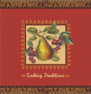 Kim Polson Cooking Traditions Recipe Binder 2010, Poster