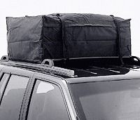 Newly listed New Car SUV Roof Top JUMBO Luggage Cargo Carrier COMBO