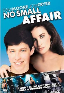 No Small Affair DVD, 2004