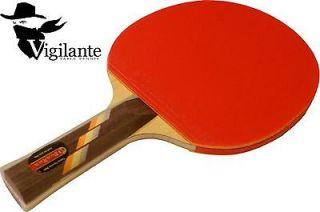Scratch & Dent Vigilante Pro™ MSRP $99.99 Ping Pong Paddle Table