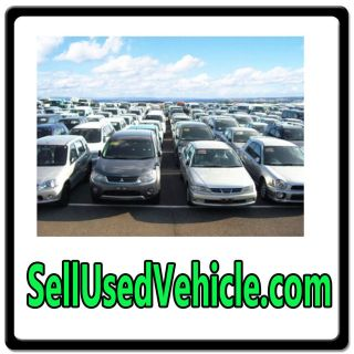 Sell Used Vehicle WEB DOMAIN FOR SALE/CAR/AUTO/AUTOMOBILE/TRU