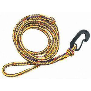 Newly listed Kwik Tek Dock Lines Snap Hooks Tie Up Towable Anchor Boat